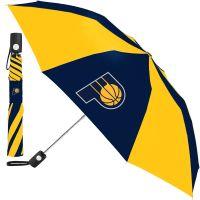 Indiana Pacers Auto Folding Umbrella