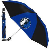 Dallas Mavericks Auto Folding Umbrella