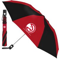 Atlanta Hawks Auto Folding Umbrella