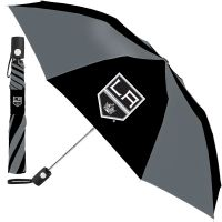 Los Angeles Kings Auto Folding Umbrella