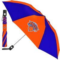 New York Knicks Auto Folding Umbrella