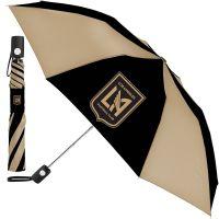 Los Angeles FC Auto Folding Umbrella