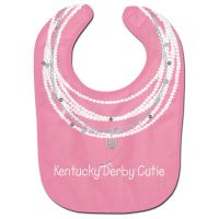 Kentucky Derby All Pro Baby Bib
