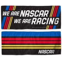 "NASCAR Logo Cooling Towel 12"" x 30"""