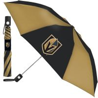 Vegas Golden Knights Auto Folding Umbrella