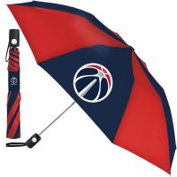 Washington Wizards Auto Folding Umbrella