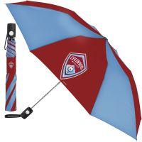 Colorado Rapids Auto Folding Umbrella