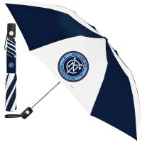 New York City FC Auto Folding Umbrella