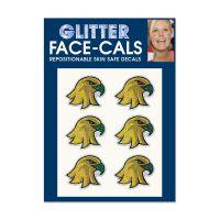 Glitter Tattoo 6 Pack