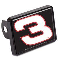 Richard Childress Racing Universal Hitch Cover