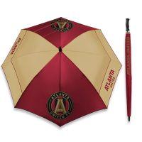 "Atlanta United Umbrellas Windsheer 62"""