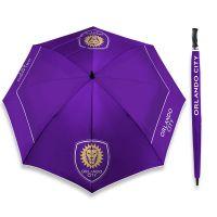 "Orlando City SC Umbrellas Windsheer 62"""
