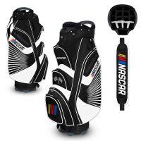 NASCAR Logo Golf Bag -The Bucket Cart Bag