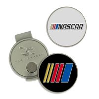 NASCAR Logo Hat Clip & Markers