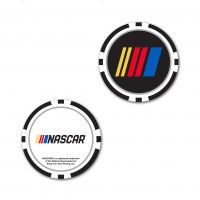 NASCAR Logo Ball Marker - Oversized indiv.